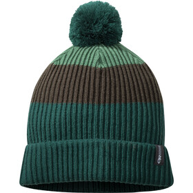 Outdoor Research Leadville Beanie, juniper/dill